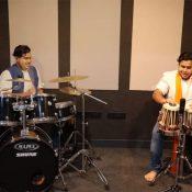 Instrumental Music – Tabla – Drums Fusion