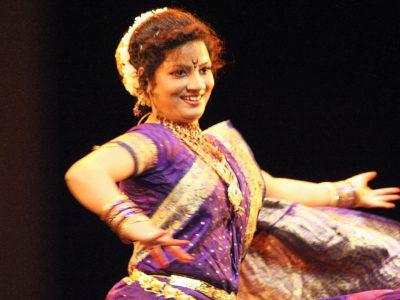 Indian Art and Craft – Lavani Folk Dance