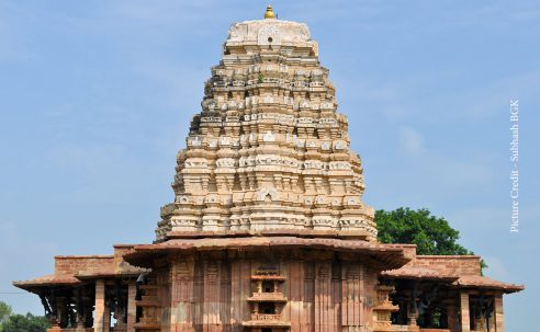 Ramappa Temple – Telengana